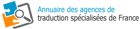 Directory of Specialist Translation Agencies of France